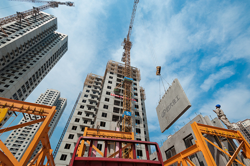 装配式建筑势不可挡,全国23省最新扶持政策和补贴标准汇总