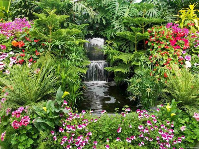 外国的园林艺术一定要看!_16