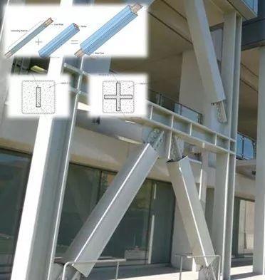 装配式要求下的百米办公楼结构体系_3