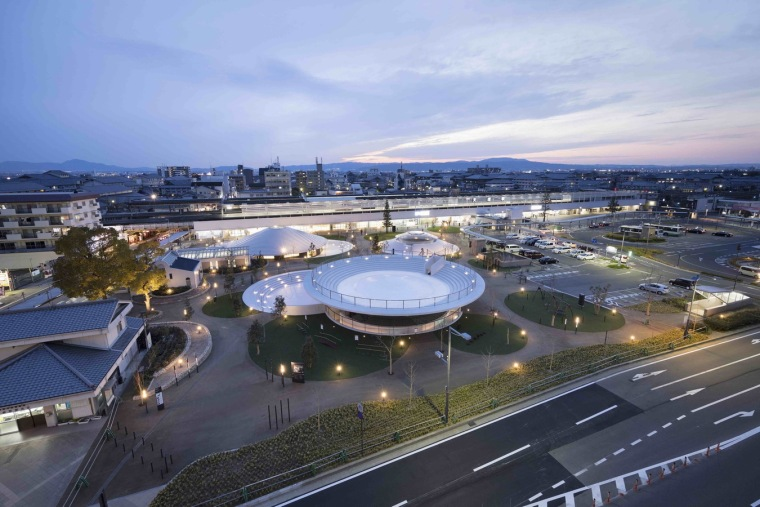 日本CoFuFun车站广场-1547705758772213