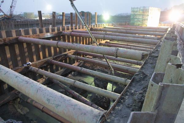 市政工程施工3之管道工程