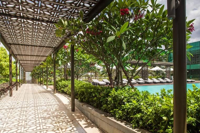 越南精品海滨住宅景观-4