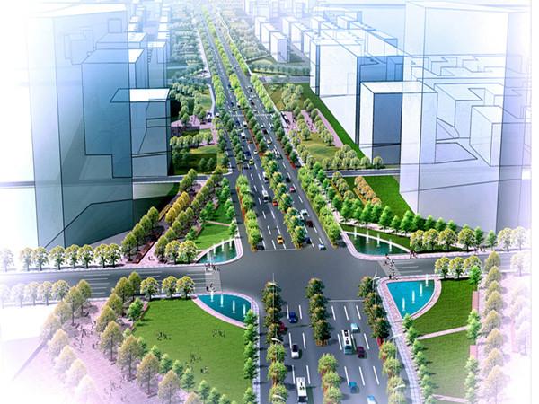 市政道路工程可行性研究报告(完整版)