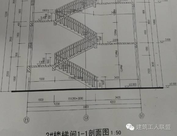 看看木工施工图纸的识读方法 (建议收藏)
