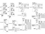 [湖南]酒店客房带KTV电气施工图