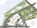 [珠海]高端文化都市商区景观规划设计方案