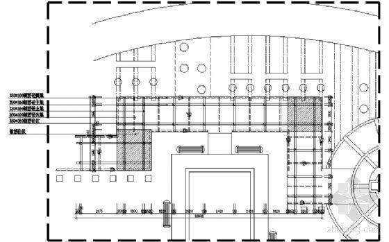 木平台施工详图