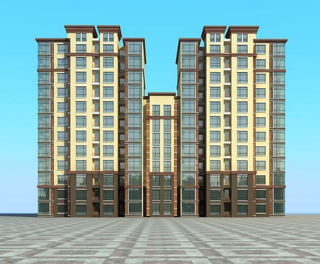 住宅楼户型分析与鉴赏(实用版)