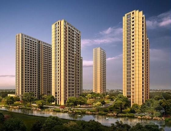 [重庆]安置房项目施工招标文件