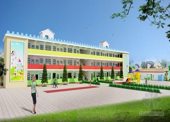 厦门幼儿园(安装工程)工程造价指标(2012.6)