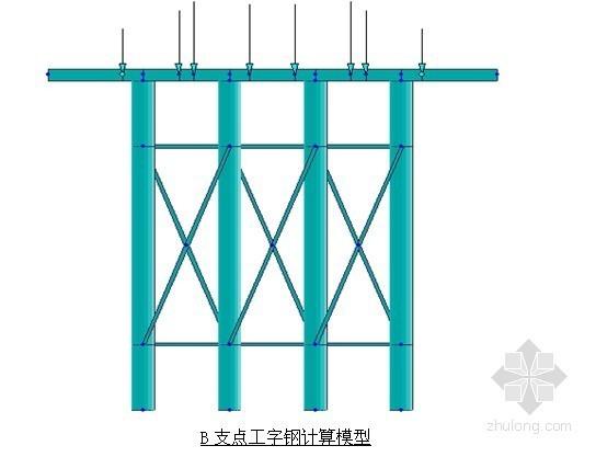 [厦门]城市快速路某桥现浇箱梁模板及支架施工方案