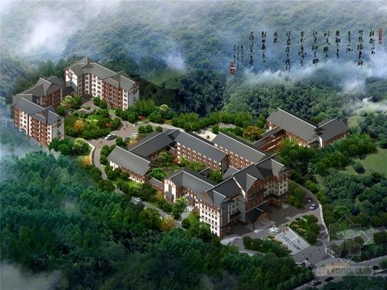 [湖南]新中式风格医院设计方案文本