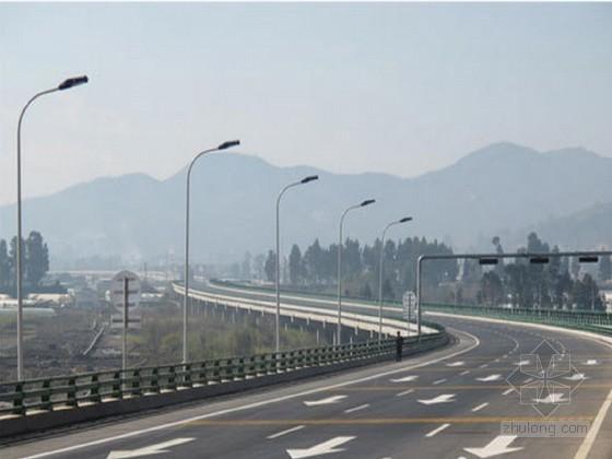 [云南]绕城高速公路工程施工组织设计151页(主控隧道项目)