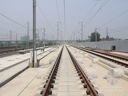 铁路扩能改造工程监理规划(工程重难点突出)