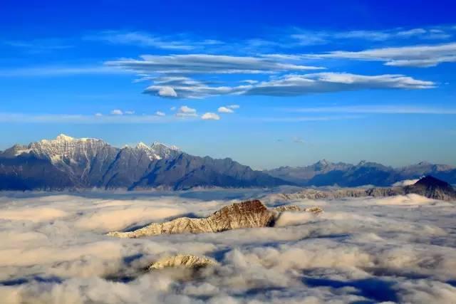 中国最美的20个地方,看看你去过几个?_38