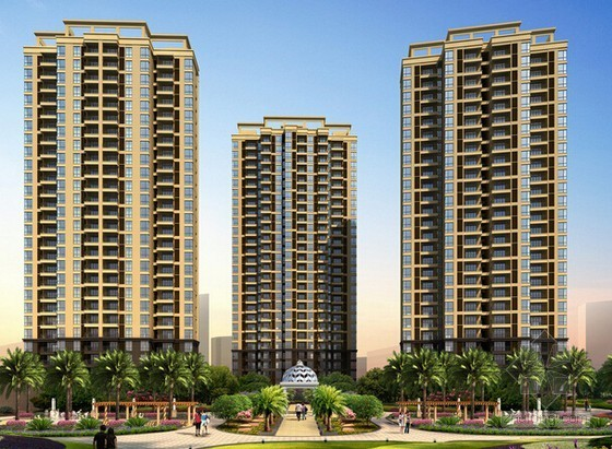 [毕业设计]杭州高层住宅楼安装工程量计算及预算书(含实习报告89页)