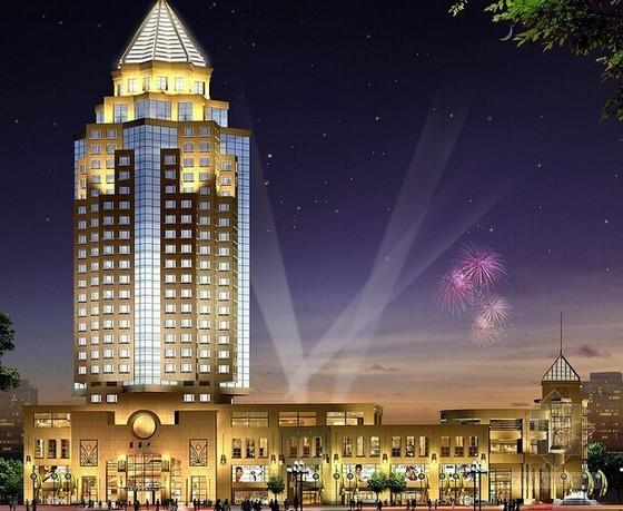 [上海]五星级酒店建安成本造价分析