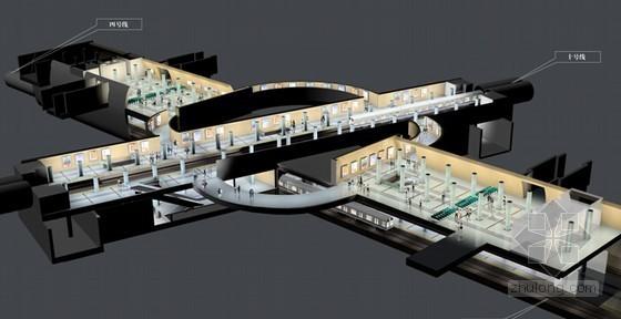 地铁施工技术专题培训讲义700页PPT(知名教授)