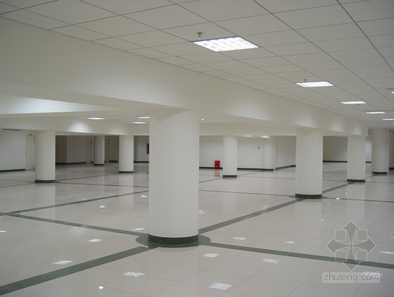 [云南]航站楼工程质量创优策划书(鲁班奖 丰富图片)