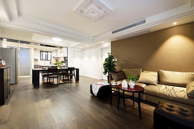 130平米简约风新房,装修太美需要分享-IMG_3138.JPG