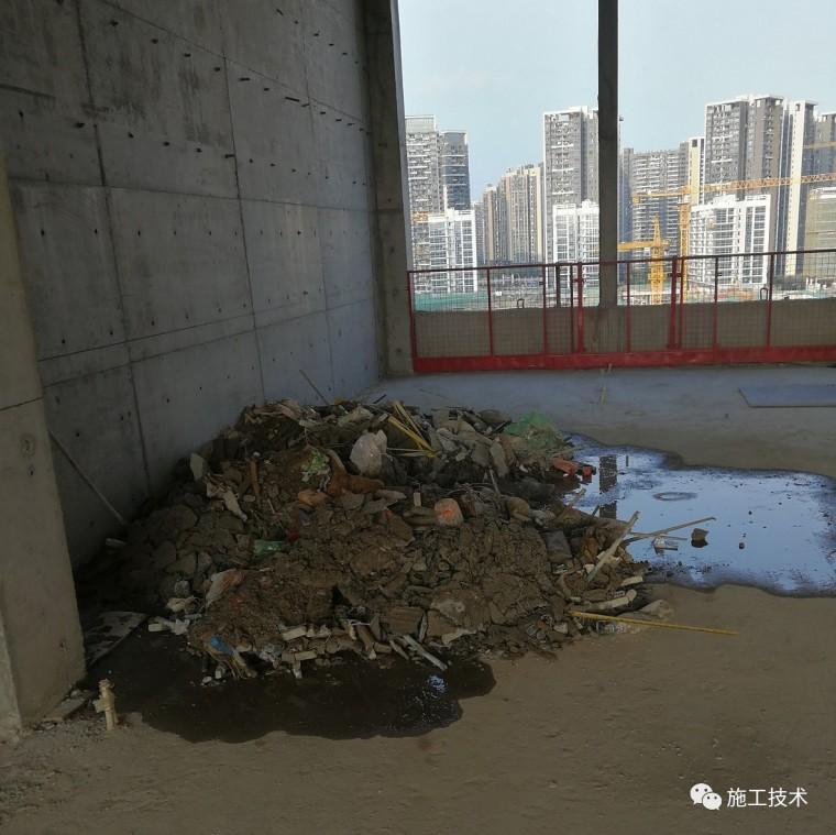 用了它以后建筑垃圾竟然隐身了!火遍建筑圈的绿色施工新技术