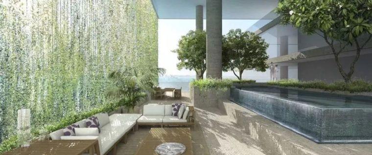 """迪拜造了""""天空中的别墅"""",最小户型300平米,顶层复式卖3.4亿_9"""