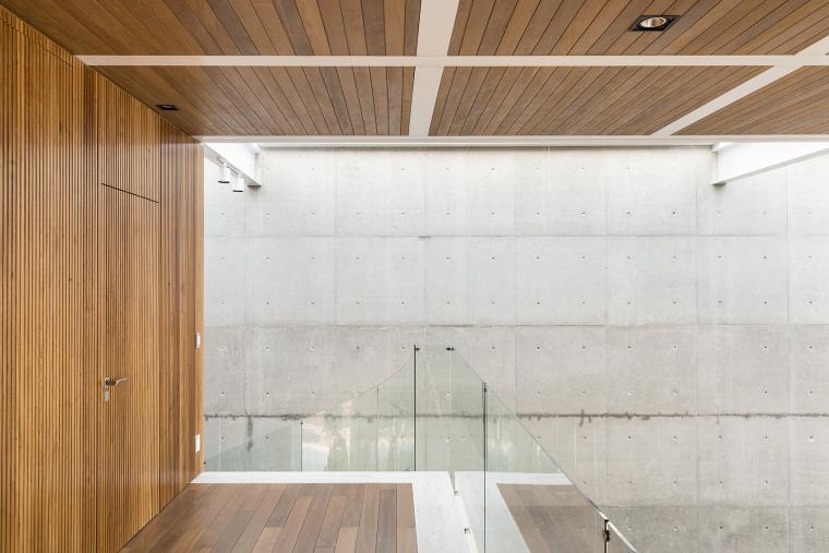 结构与空间融合的JardimdoSol住宅-32