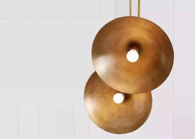 你家的灯已经OUT了!看看这八款高颜值又实用的灯具_15