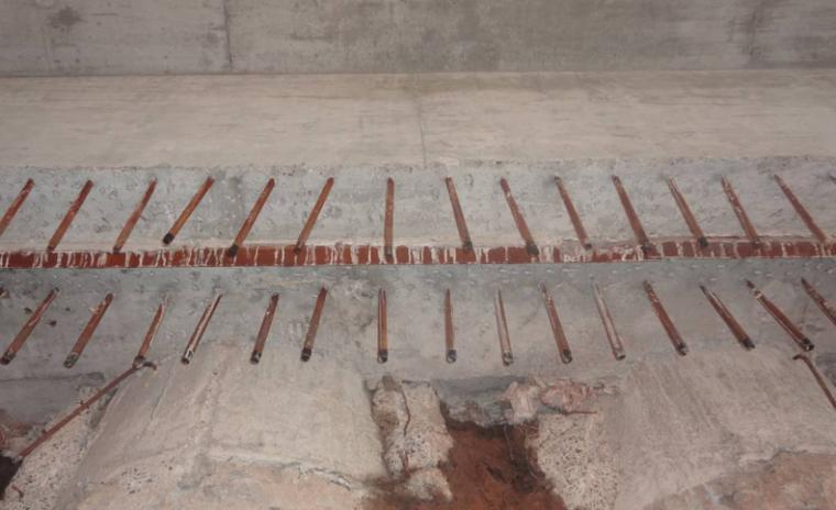 广场项目超深基坑逆作法施工技术讲义总结(49页PPT)