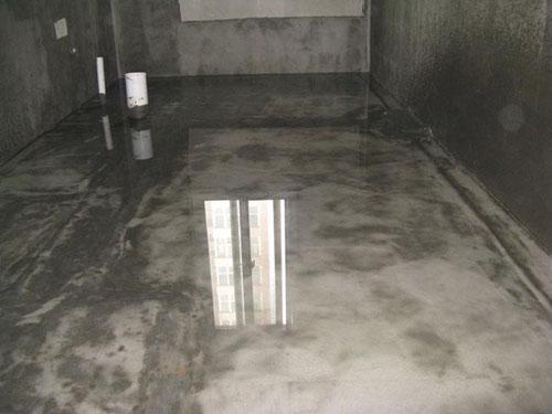 房屋装修时做防水的重点