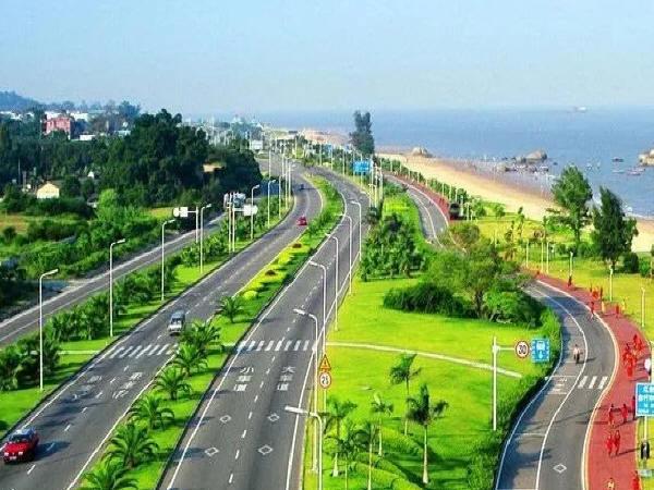海绵城市理论在城市道路设计中的应用