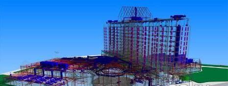 鲁班BIM在建造阶段的79个应用点(业主方)
