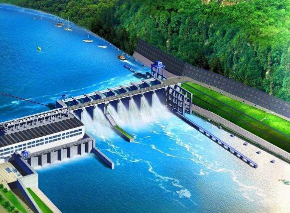 [上海]水利建设工程安全文明施工标准化管理及图册(图文并茂)