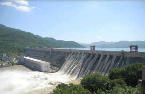 4×50MW水电厂电气部分初步设计
