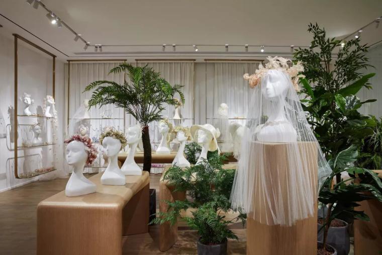 婚纱的美术馆|艾尔文艺术空间_9