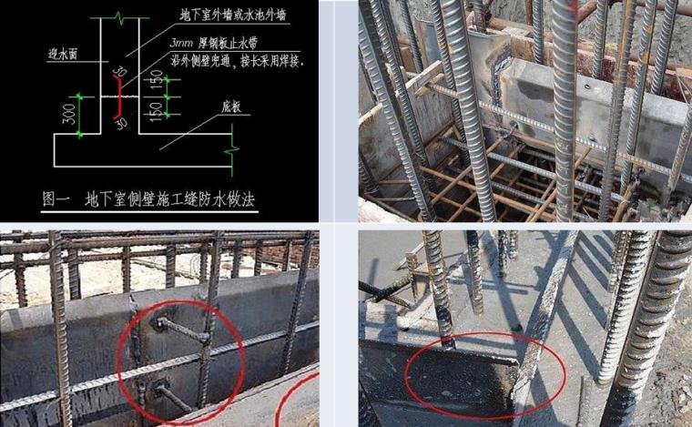 [天津]住宅楼工程地下车库防水施工质量控制要点培训PPT