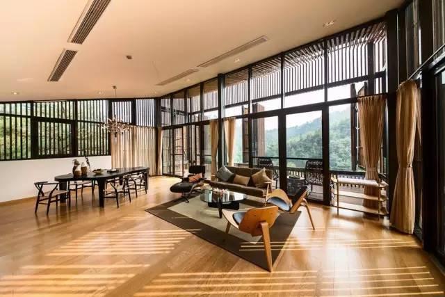 中国最美40家——设计型民宿酒店集合_152