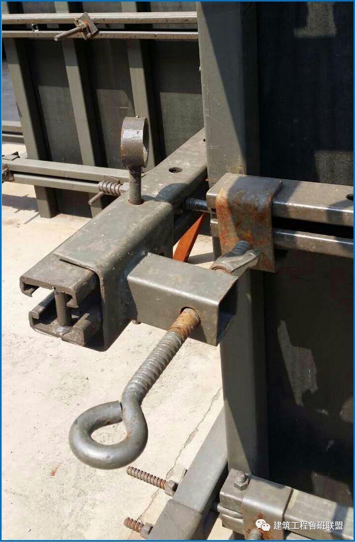 """""""木模板+钢支撑"""":当前受欢迎的模板及支撑体系_30"""