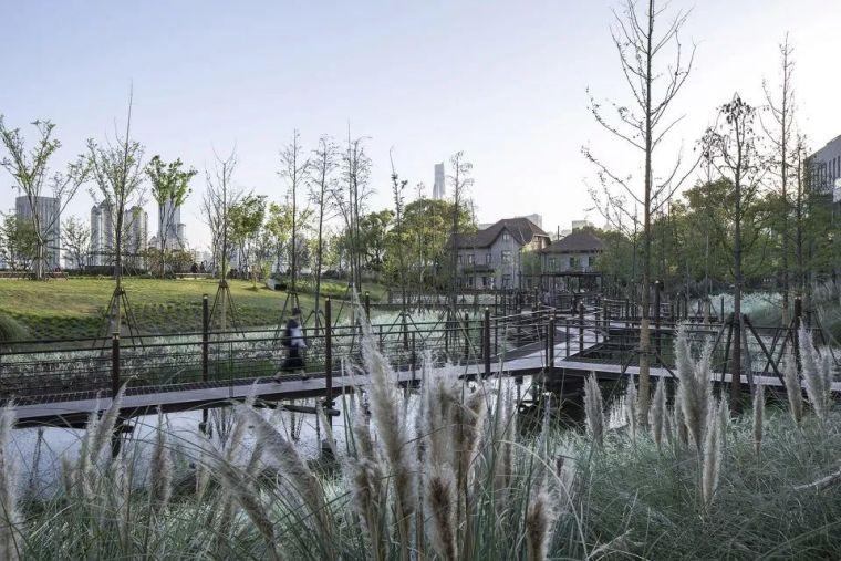 中国建筑设计奖公布,八大景观项目获得中国建筑界最高荣誉!_20