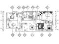 [湖北]武汉万科西半岛A3-201样板房施工图