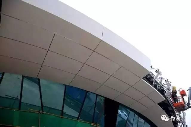 扎哈在中国的遗作终于完成,耗资28亿,施工难度堪比鸟巢_33