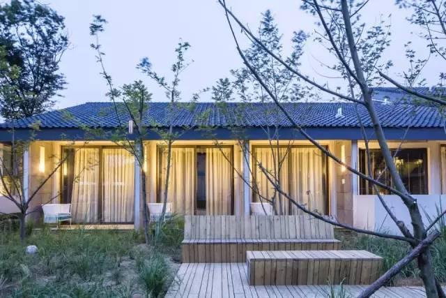 中国最美40家——设计型民宿酒店集合_2