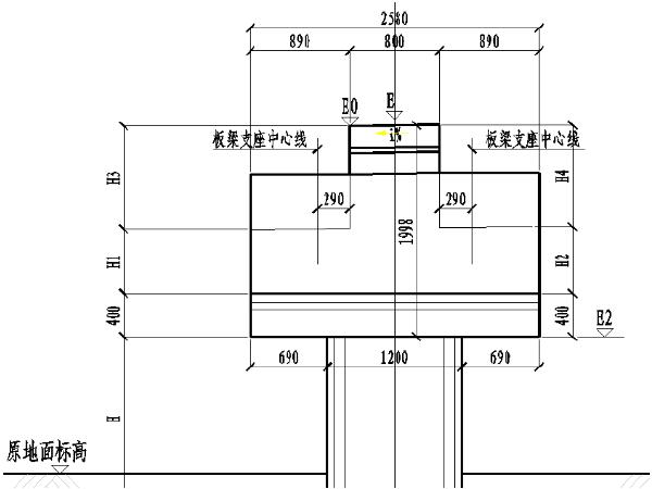 [上海]1913m道路新建工程盖梁支模架施工方案(79页)