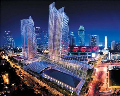 高层建筑工程质量管理
