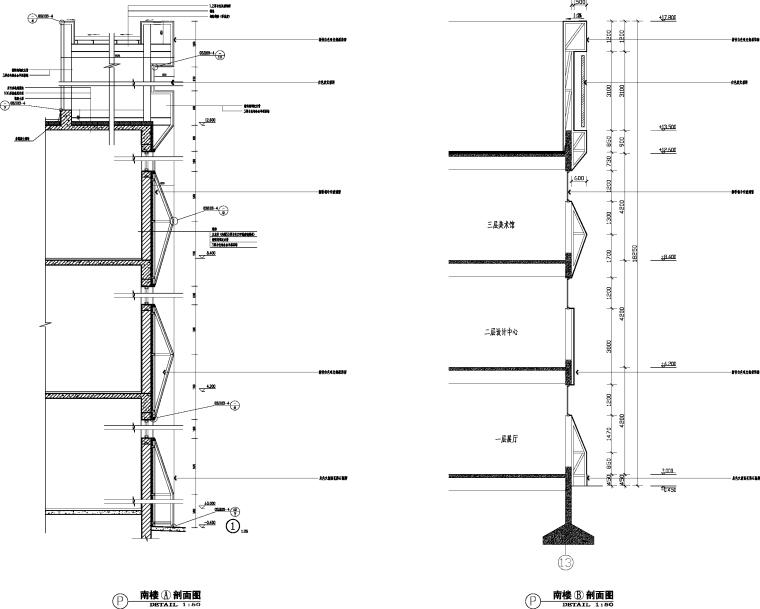旭日当照,日照工业设计中心改造设计/上海善祥建筑设计_46