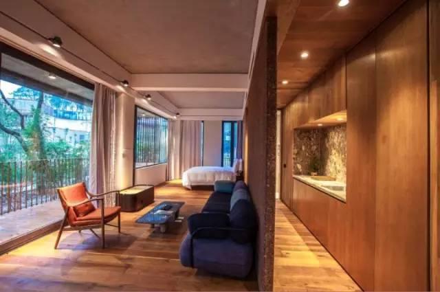 中国最受欢迎的35家顶级野奢酒店_58