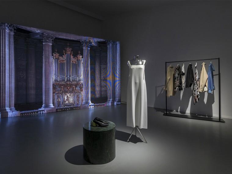 上海VVNKJANEPLUS展览