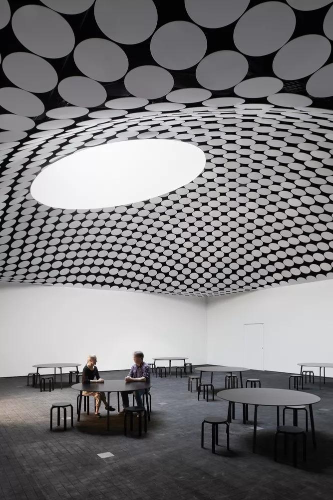艺术博物馆成为打卡地,是与城市的新对话_12