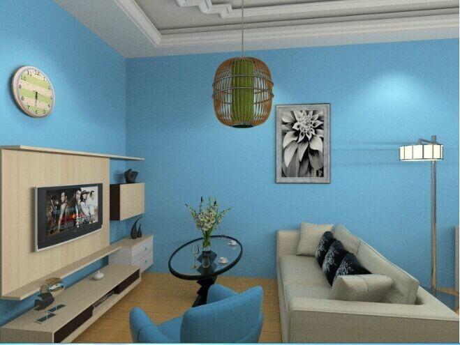 单身公寓设计_2
