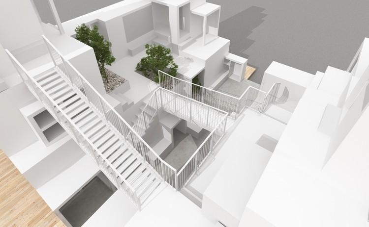 2016东京展的12个极具创意的住宅设计_12